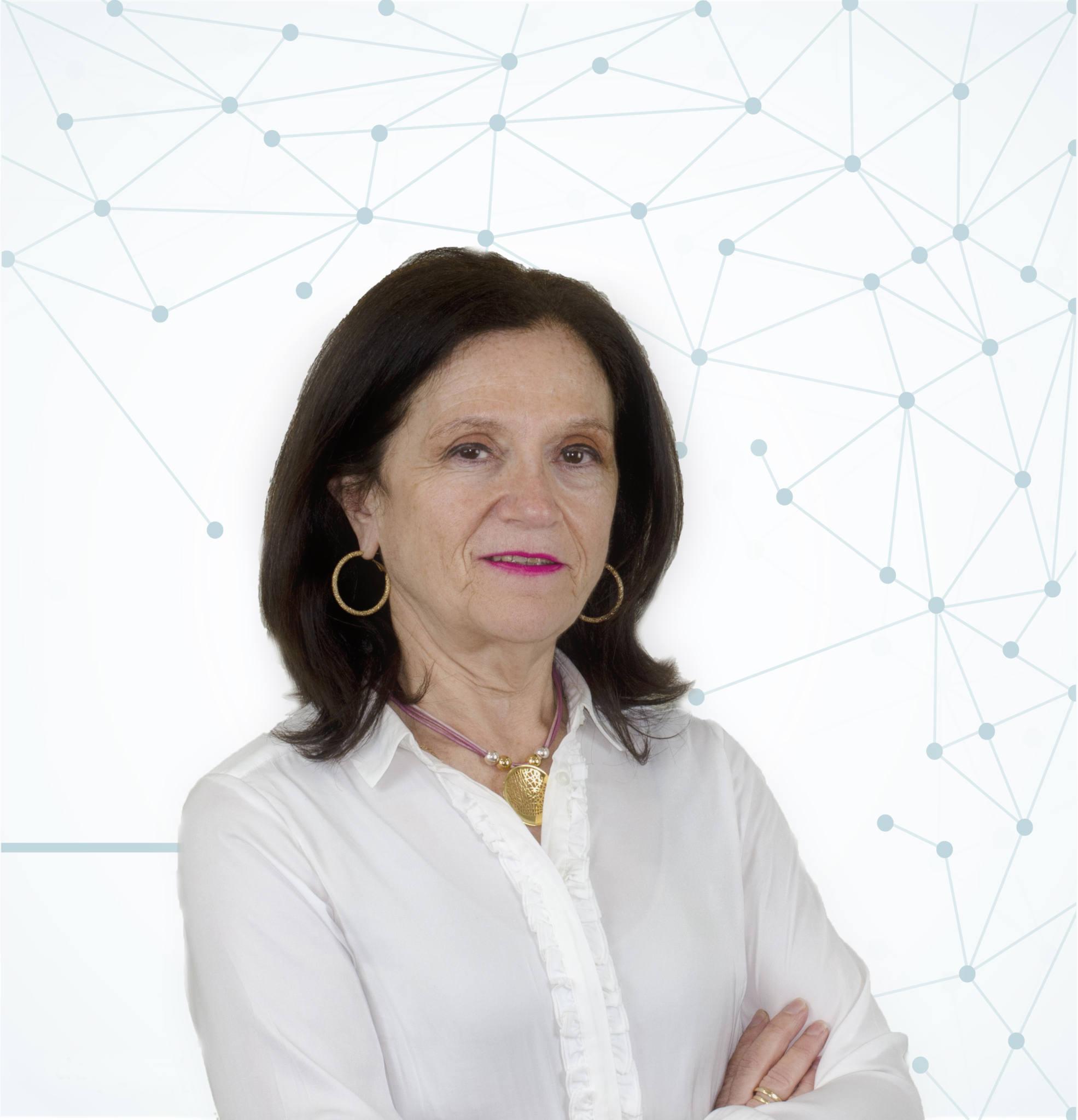 Mª Luisa Pérez García