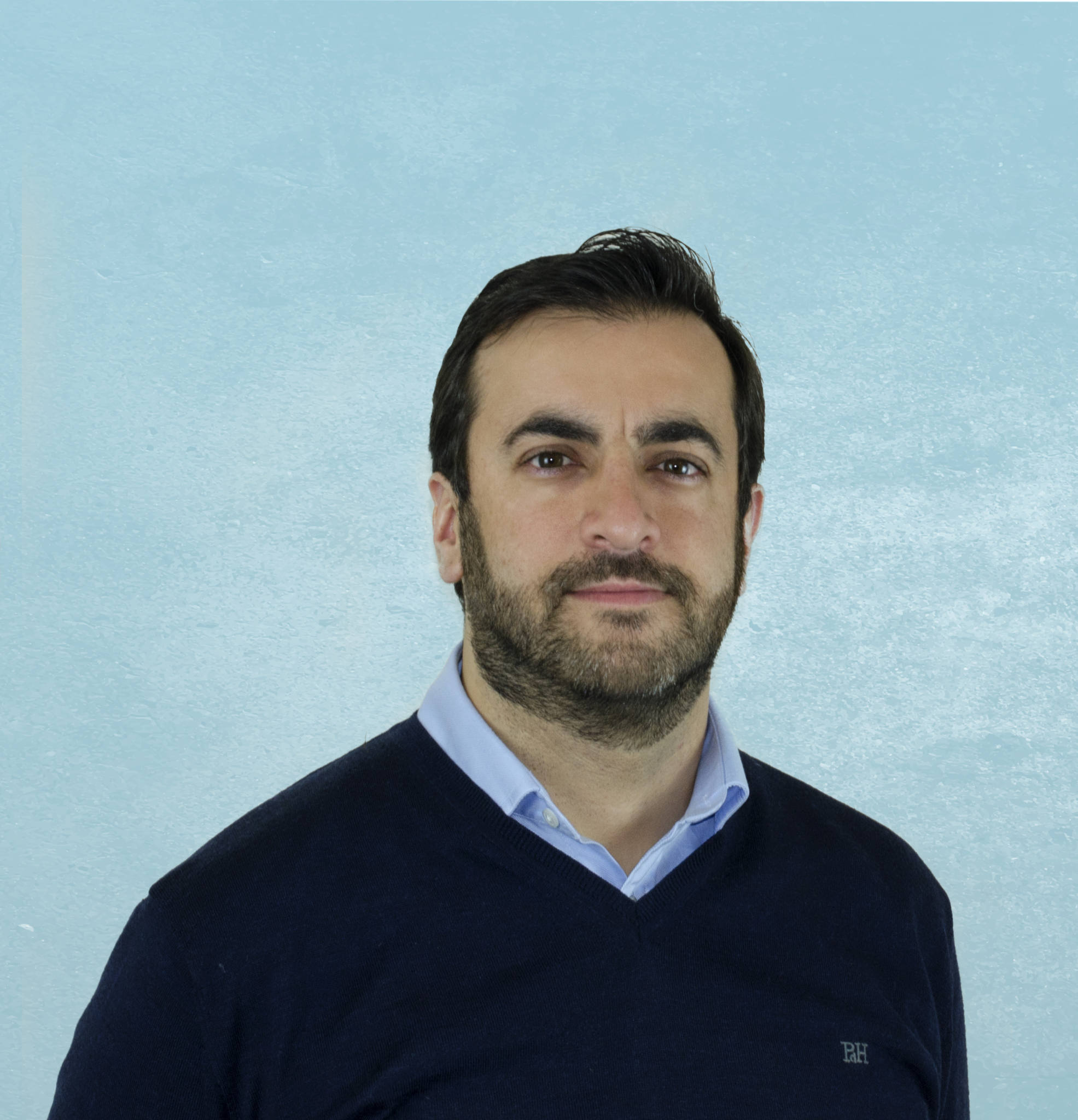 Raúl Guanche García