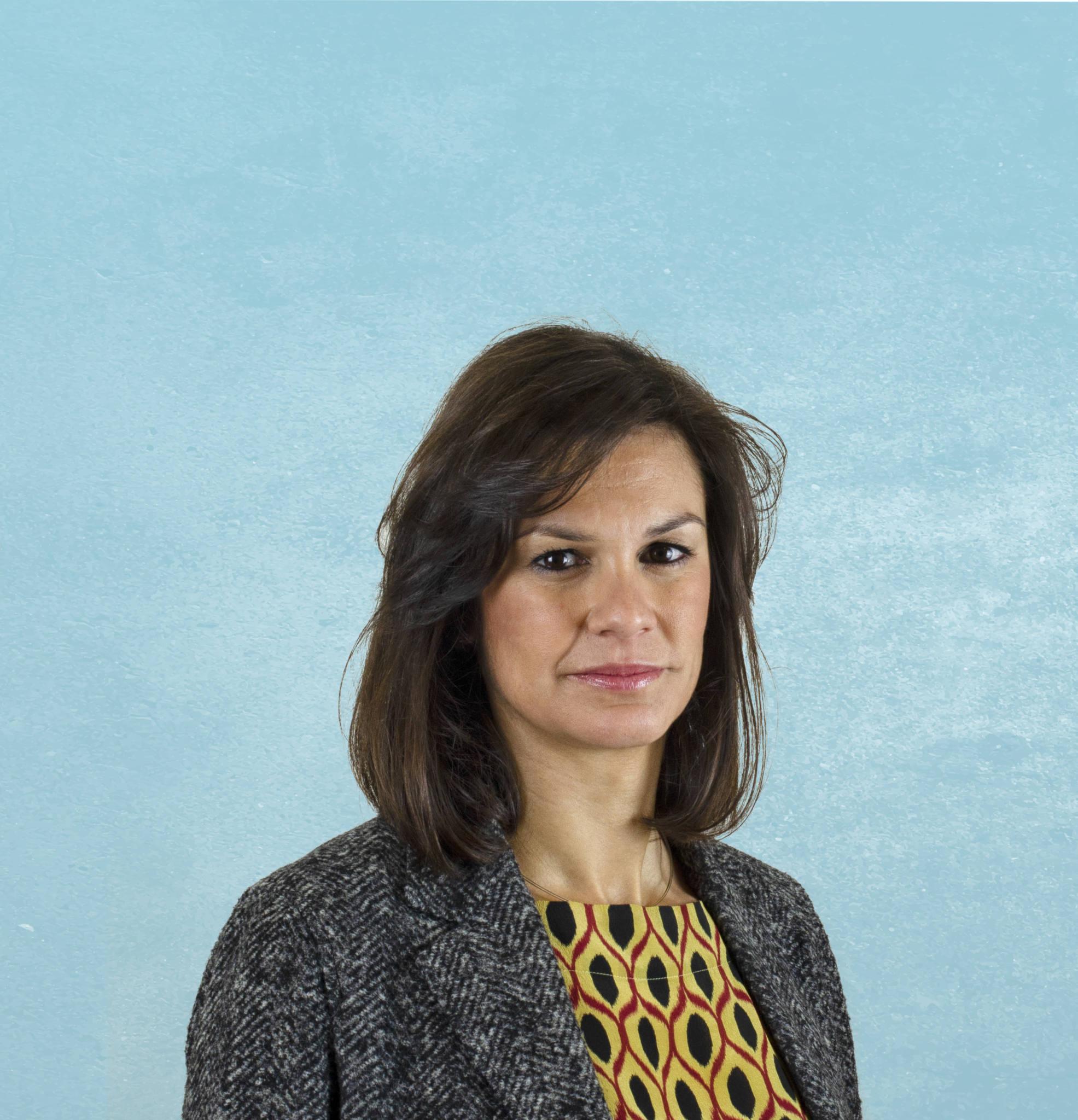 Lucía Meneses Aja