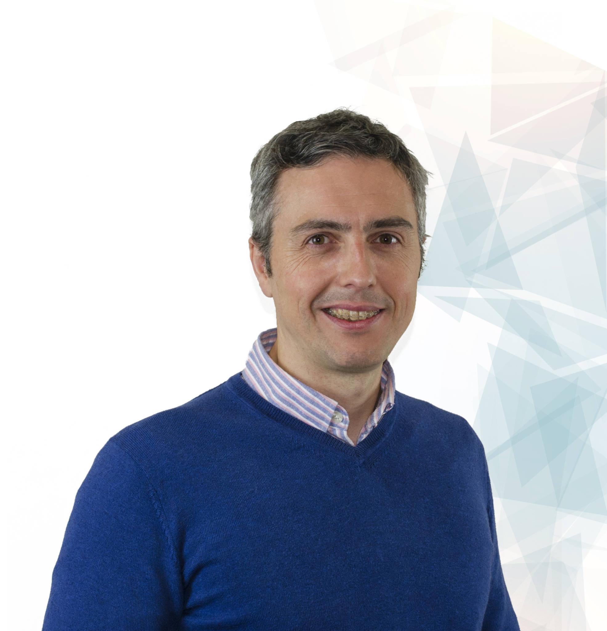 Javier García Alba