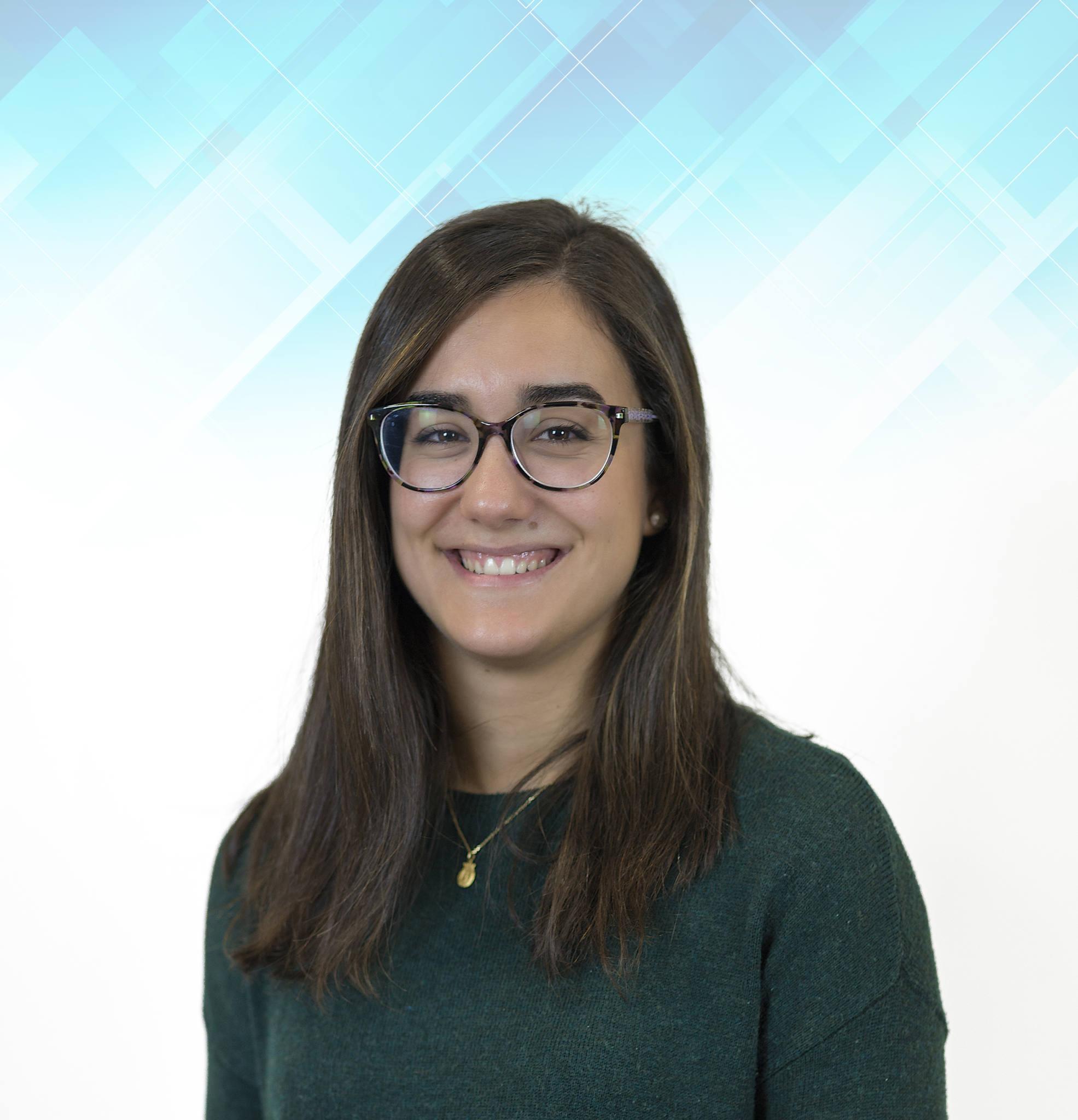 PATRICIA Glez-LAMUÑO