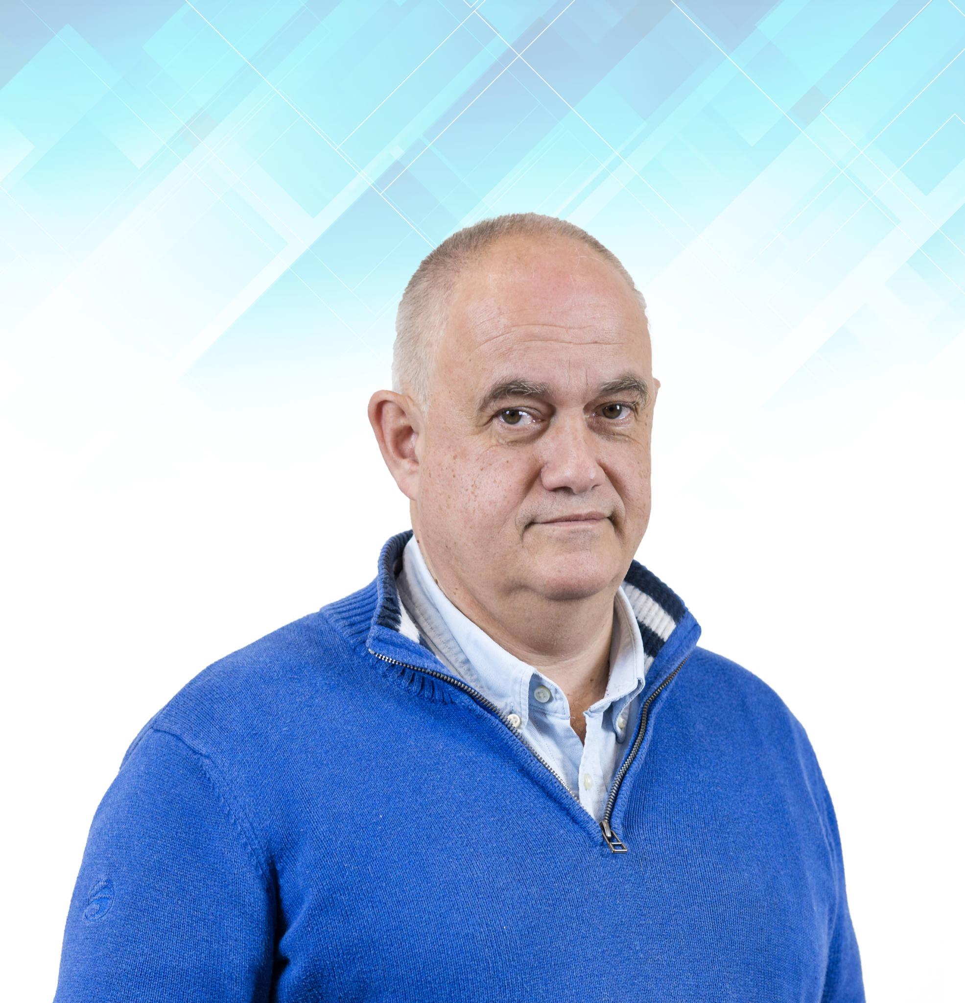 Pedro Díaz Simal