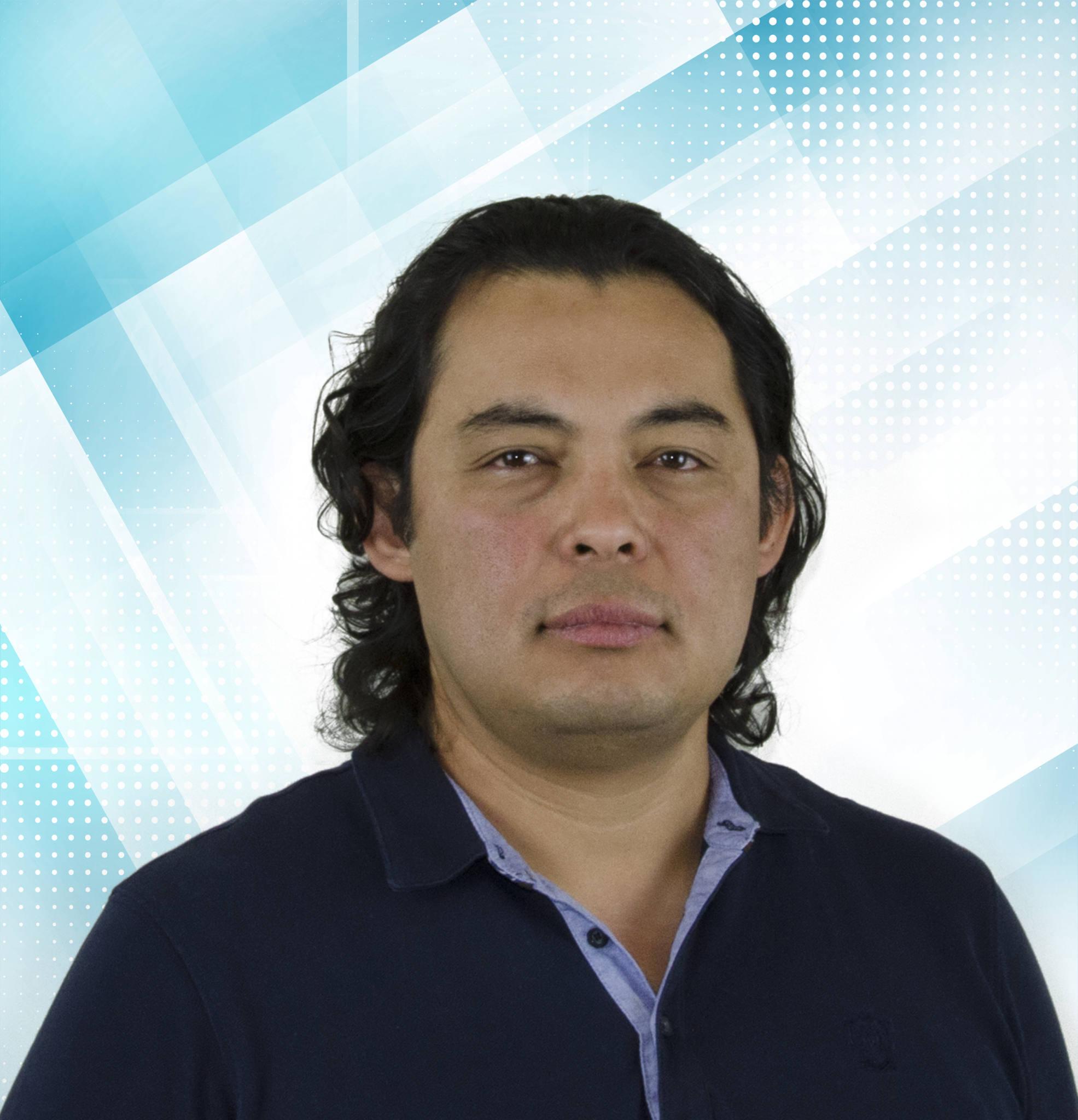 Omar Quetzalcóatl Gutiérrez