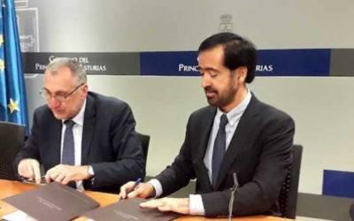 IHCantabria redactará los planes de adaptación de los puertos asturianos al cambio climático