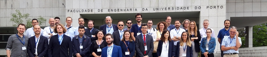 IHCantabria has participated in the Kick-off-Meeting of PORTOS Project, which took place in Oporto (Portugal) on 8-9 July 2019