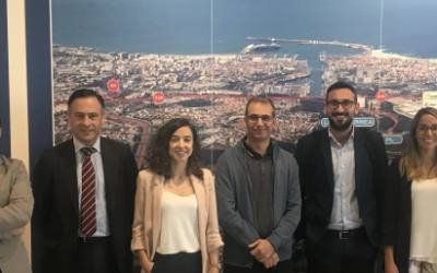IHCANTABRIA HAS PARTICIPATED IN THE FINAL WORKSHOP OF THE SE@PORTS PROJECT in OPORTO (PORTUGAL)