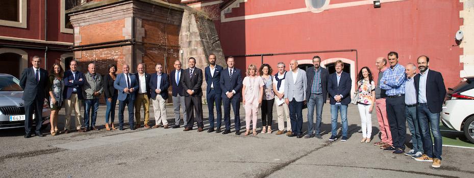 IHCantabria participará en el Plan Estratégico Ambiental Saja-Besaya 20-30