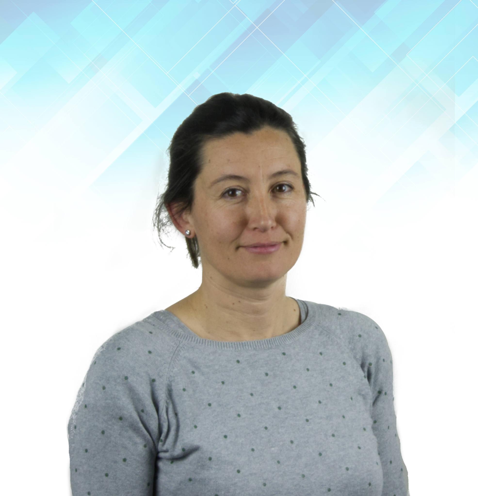 Melisa Menéndez