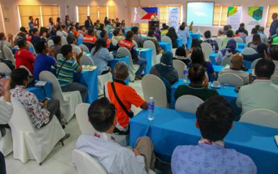 IHCantabria participa en el proyecto CABARET, en el que se busca la mejora de los sistemas de alerta temprana ante las amenazas naturales