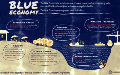 IHCantabria referente de la Economía Azul en el día de los Océanos