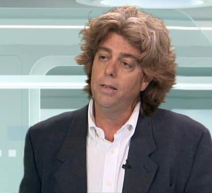 Joaquín Tintoré