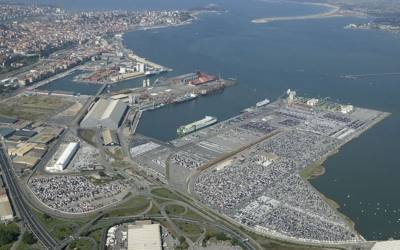 A study published in Nature by IHCantabria, says that hundreds of ports could lose their operations due to the effect of climate change