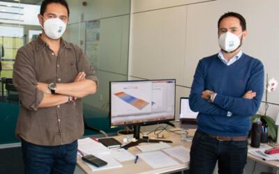 IHCantabria participa en el proyecto internacional SUSME y transfiere su tecnología y conocimiento para optimizar dispositivos que aprovechan la energía de las olas